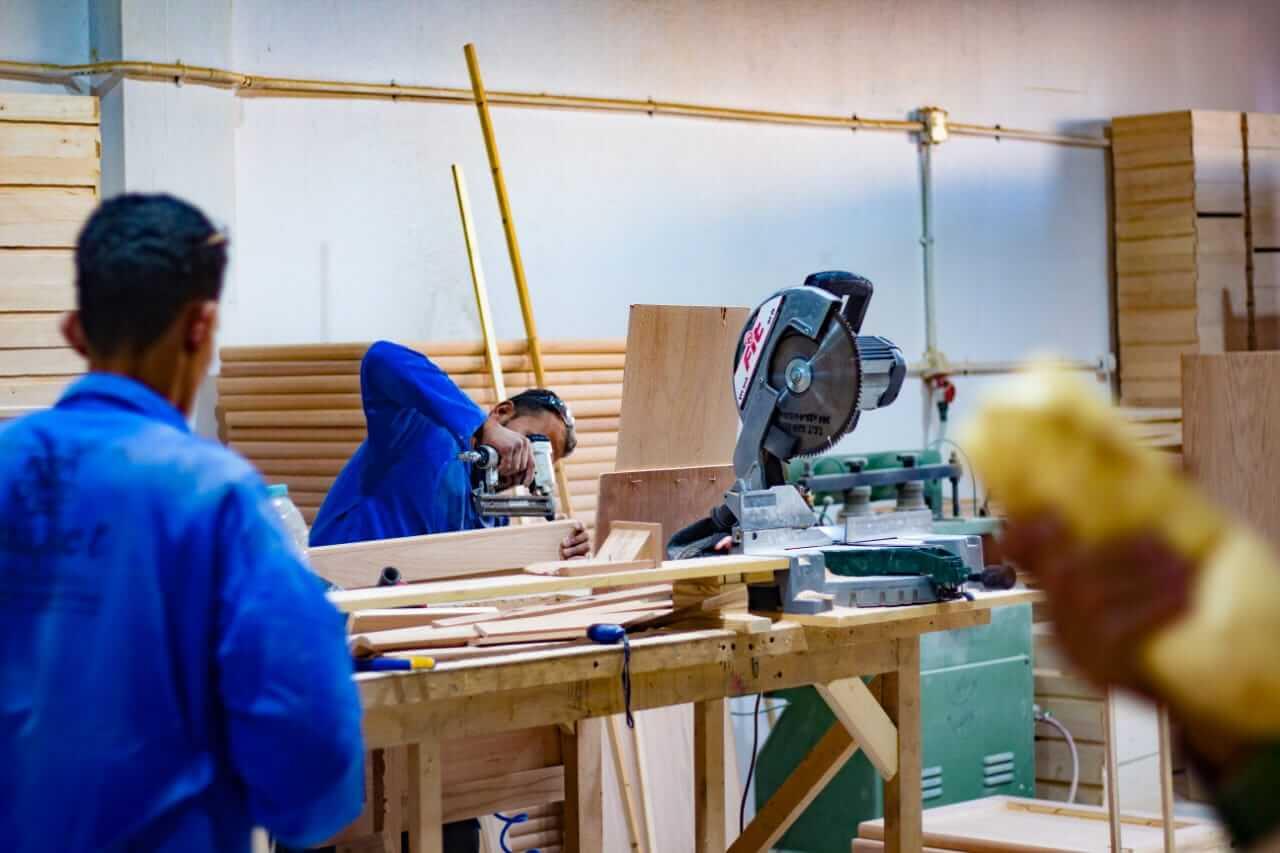مصنع اثاث مودرن تصميمات اوروبية